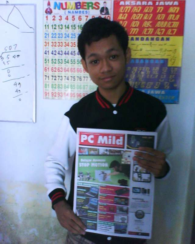 PC Mild Edisi 15